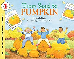 Image result for pumpkin picture books