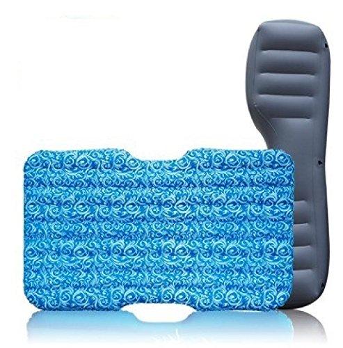 HOMEE@ Oxford Coreano Di Alta Qualità Del Modello Di Stoffa Auto Gonfiabile Letto Letto Materasso Posteriore Materassi Letto,6