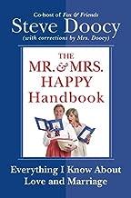 Best the mr & mrs happy handbook lp Reviews