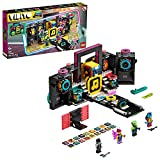 LEGO VIDIYO The Boombox 43115 Building Kit Toy; Inspire Kids to Direct and Star in Their Own Music Videos; New 2021 (996 Pieces)