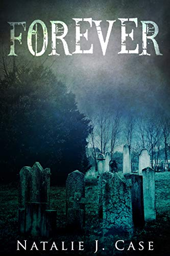 Book: Forever by Natalie J Case