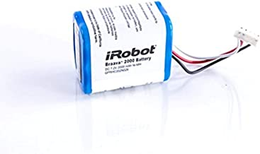 iRobot Braava 380 Battery - 2000mAh, Blue