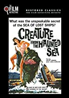 Creature from the Haunted Sea / [DVD]