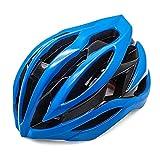 N\C Casco de ciclismo para ciclismo profesional, triatlón, hombres y mujeres, equipos deportivos al aire libre