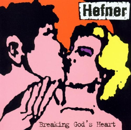 Breaking God's Heart