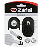 Zefal Crank Armor Rubber Covers - Black