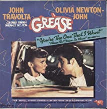 You're the One That I Want / Alone at a Drive-In Movie