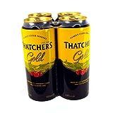 Thatchers Gold Medium Dry Somerset Cider 500ml -