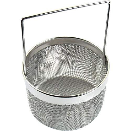 Small Ultrasonic Task Jewelry Cleaning Basket 4'