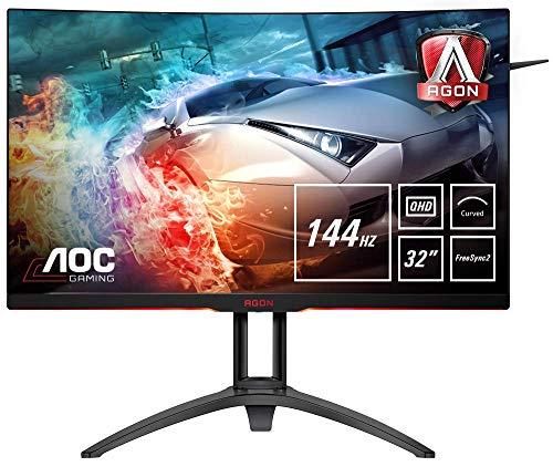 Monitor Gaming AOC Gaming AG322QC4