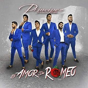 El Amor de Romeo
