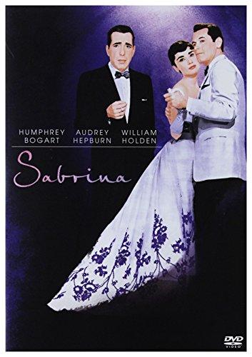 Sabrina [Region 2] (Deutsche Sprache)