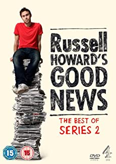 Russell Howard's Good News - The Best Of Series 2