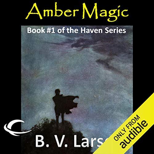 Amber Magic Titelbild