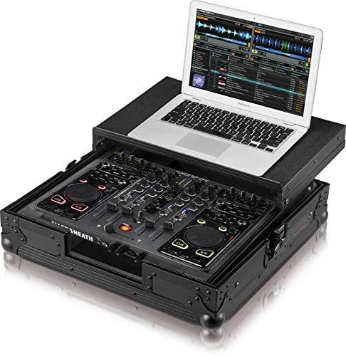 Zomo - Caja para mesa de mezclas Xone DX y portátil