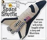 Kamibashi The Space Shuttle Original String Doll Gang Keychain