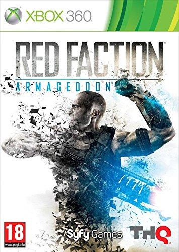 Red Faction: Armageddon [Importación Francesa]