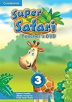 Super Safari Level 3 [DVD]