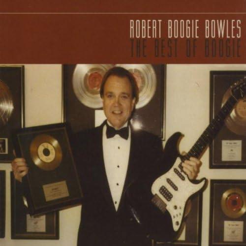 Robert Boogie Bowles