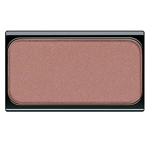 ARTDECO Blusher, Rouge, 48, carmine red, 1er Pack (1 x 1 Stück)