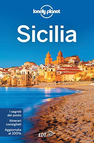 Sicilia (Italian Edition) eBook: Bonetto, Cristian, Clark, Gregor, Lonely Planet: Amazon.es: Tienda Kindle