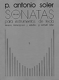 Sonatas Volume Five