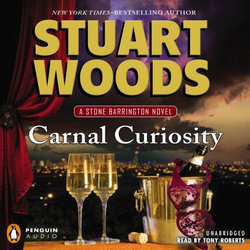 Carnal Curiosity cover art