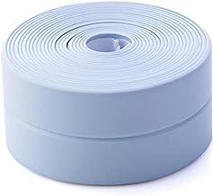 3.2 mx38mm Badkamer Douche Gootsteen Bad Afdichtstrip Tape Caulk Strip Zelfklevende Waterdichte Muursticker voor Badkamer ...