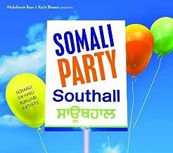 Somali Party Southall by Kuljit Bhamra (2014-08-12)