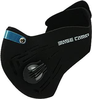 WD-S フィルター付き 低酸素マスク 洗える フィット マジックテープ フィット トレーニング ダイエット 効率向上