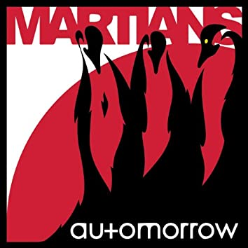 Martians - Single