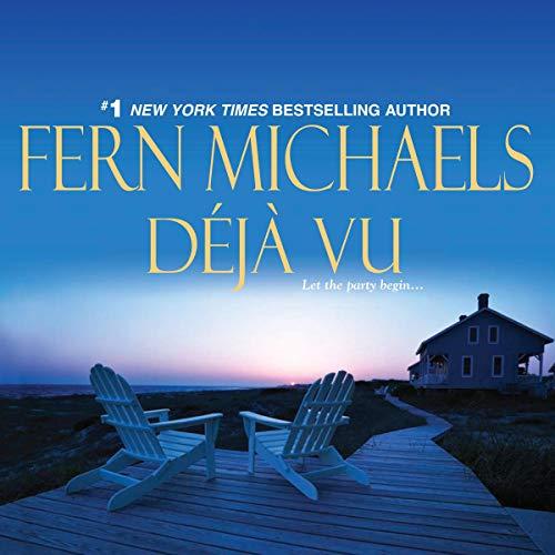 Deja Vu cover art