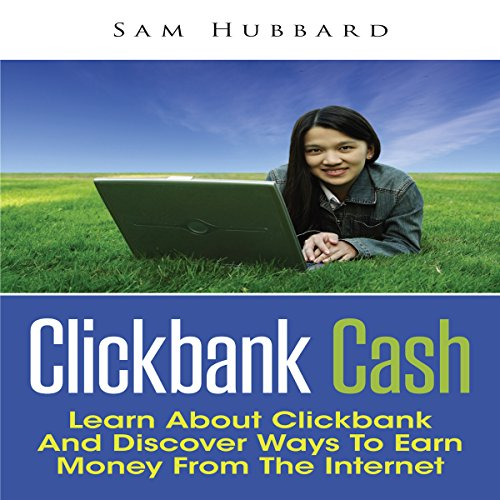 Clickbank Cash audiobook cover art
