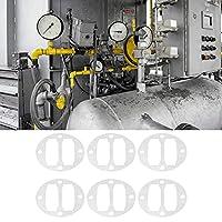 エアポンプガスケット、エアコンプレッサーガスケットシリンダーポンプ直径47mmシリンダー用2.5 / 3P