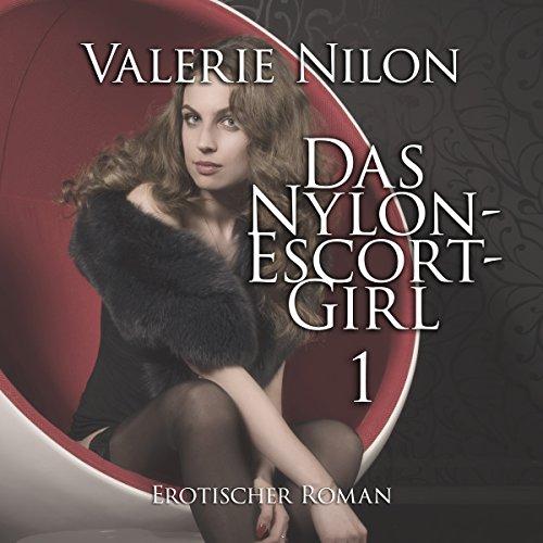 Das Nylon-Escort-Girl Titelbild