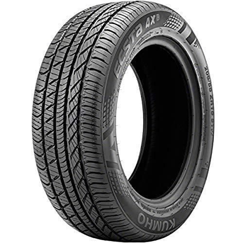 Kumho Ecsta 4X II KU22 P205/45ZR16 87W All Season Radial Tire -  2208593