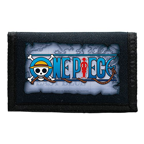 ABYstyle - ONE PIECE - Portefeuille \