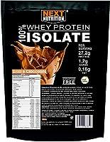 Proteine 100% Isolate WHEY V.B. 104 KG 1 gusto Cacao Immediata Assimilazione   Solo 0,18gr di Grassi e 1,2gr di...