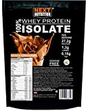 Proteine 100% Isolate WHEY V.B. 104 KG 1 gusto Cacao Immediata Assimilazione | Solo...