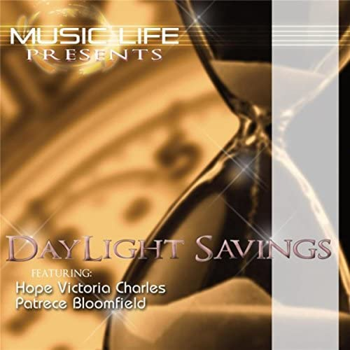 Music Life feat. Patrece Bloomfield & Hope Victoria Charles