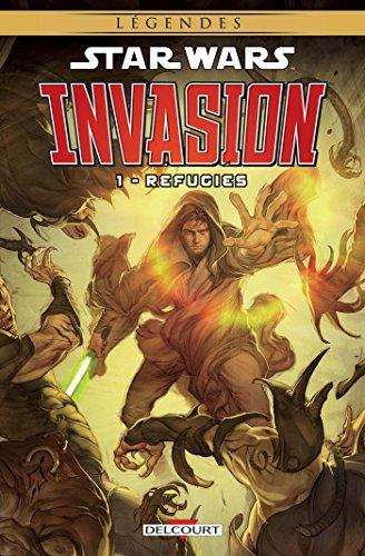Star Wars - Invasion T01 - Réfugiés