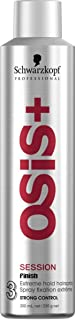 Schwarzkopf Professional Osis Session Extreme Hold Hairspray, 300 ml