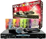 Vocal-Star VS-800 HDMI CDG Karao...