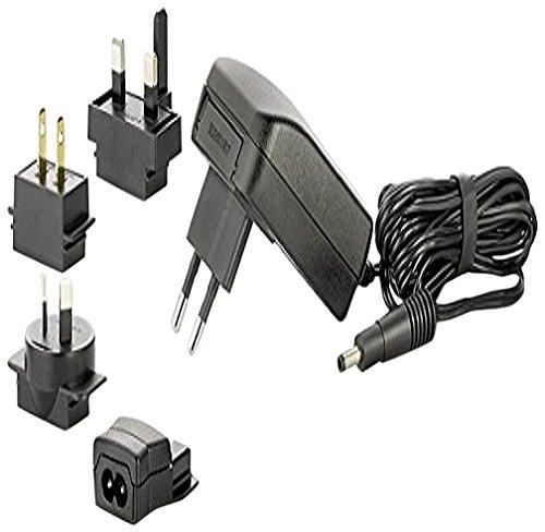 Philips LFH0155 Netzteil für Philips Schreibtisch-, Diktier- und Wiedergabesysteme, anthrazit