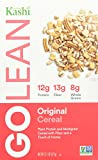 Kashi Protein Cereals