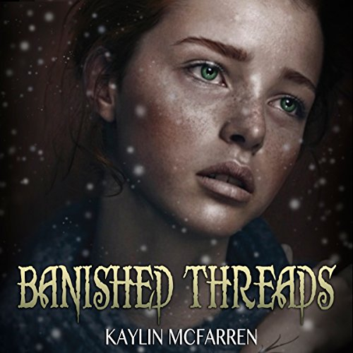 Banished Threads audiobook cover art