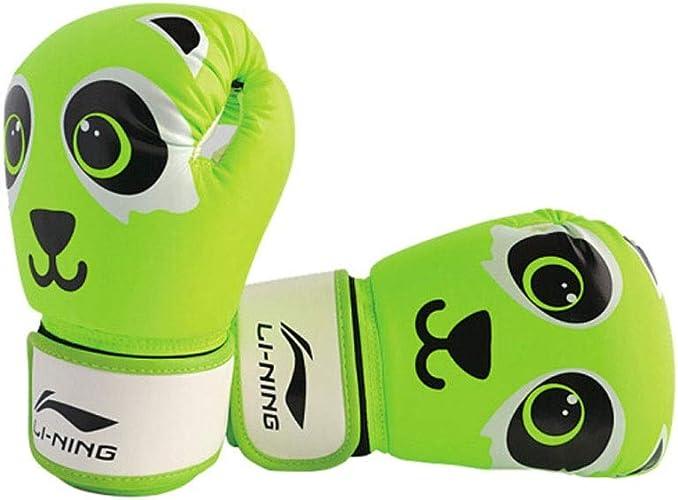 MUZIWENJU Gants de boxe pour enfants, sacs de sable pour hommes et femmes, gants de combat pour enfants Sanda Muay Thai, équipeHommests de forme physique, gants de sac de sable, de haute qualité Tissu du