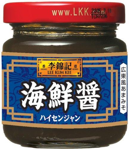 S&B 李錦記 海鮮醤 100g×4個
