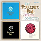 Treasure Dub Albums Collection: Expanded Edition
