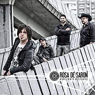 Rosa De Saron - Horizonte Distante [CD]